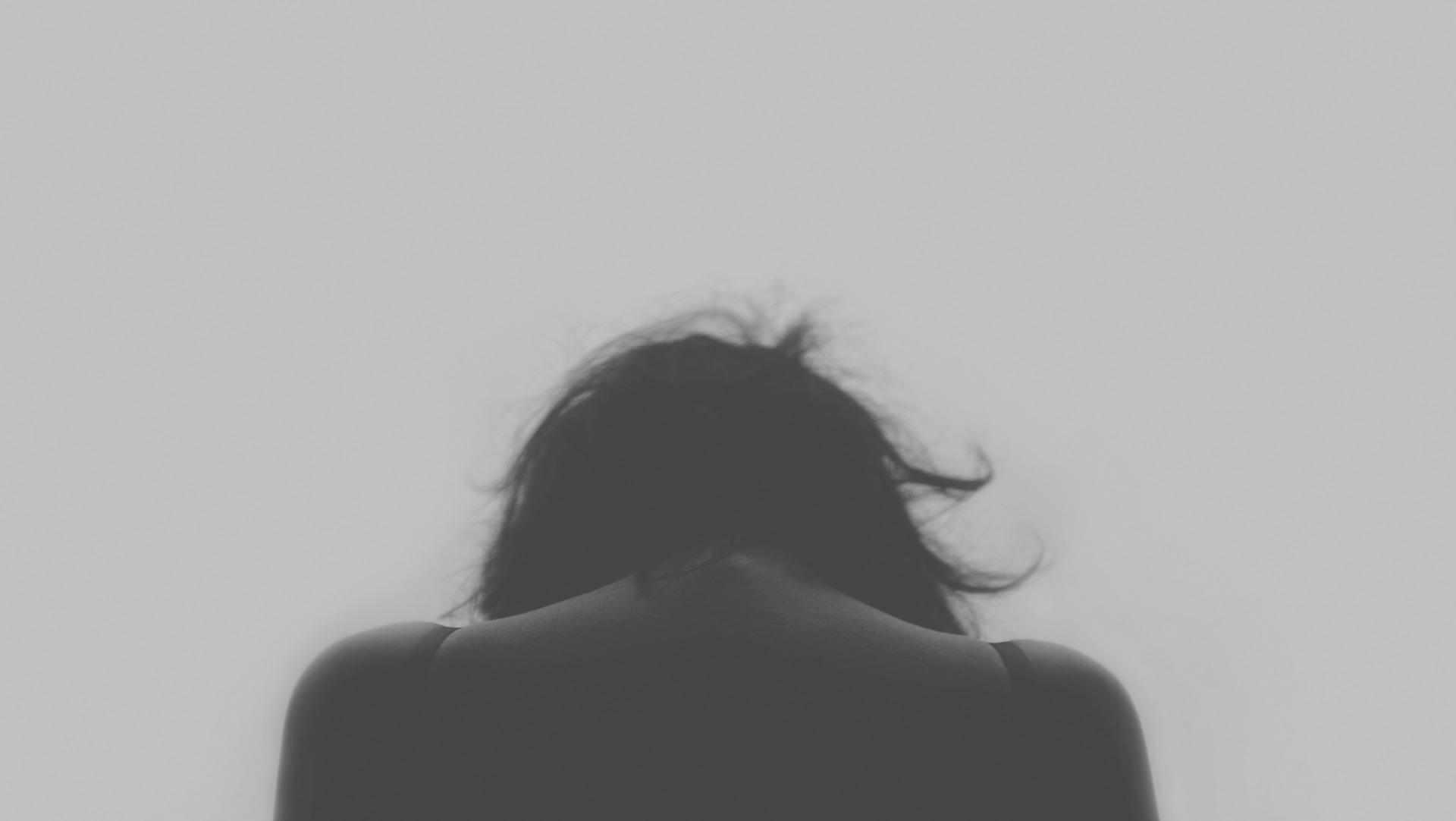 死と悲しみ