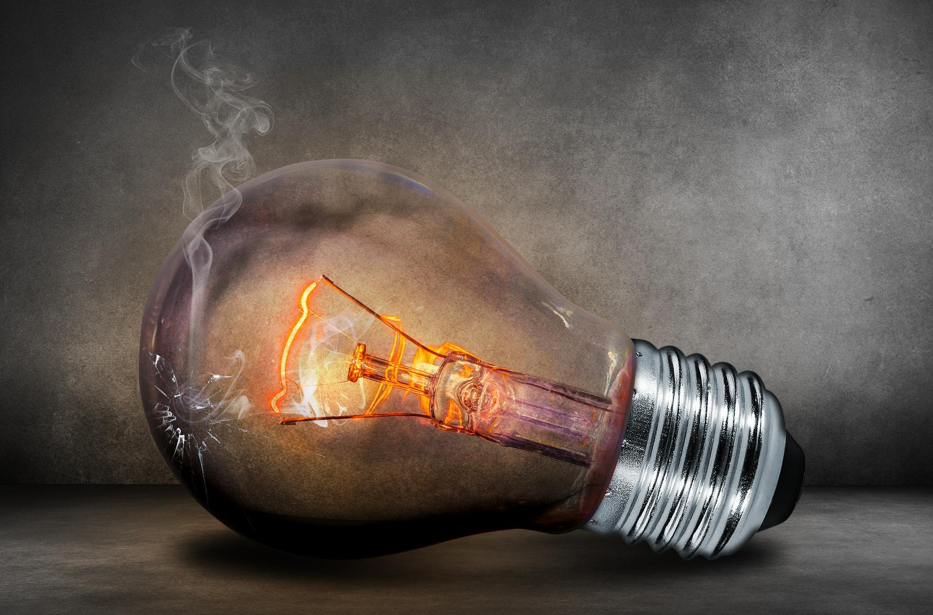 そのレイキはエネルギーが逆流しているかも